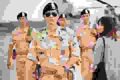 """Trung Quốc """"trả đũa"""" Seoul vụ lá chắn tên lửa, hạn chế phim ảnh Hàn Quốc"""