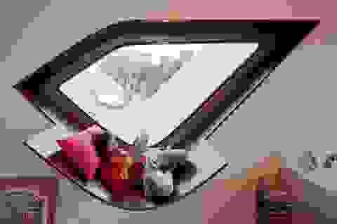 Độc đáo những không gian đọc cách biệt khỏi thế giới