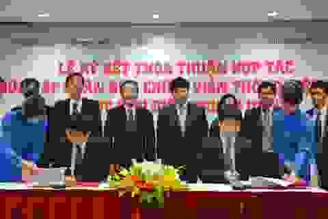 VNPT sẽ vận hành mạng truyền số liệu chuyên dùng cơ quan Đảng, Nhà nước