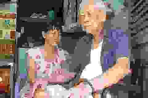 Sài Gòn có 371 cụ trên trăm tuổi