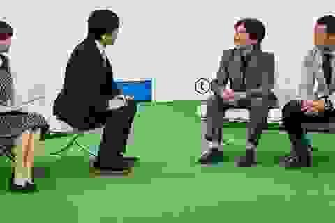HLV Miura tìm được việc ở quê nhà