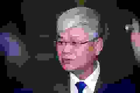 Đại biểu Quốc hội trăn trở việc Trung Quốc đưa tên lửa ra Hoàng Sa