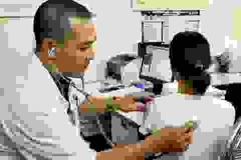 Nguy cơ tái bùng phát HIV/AIDS