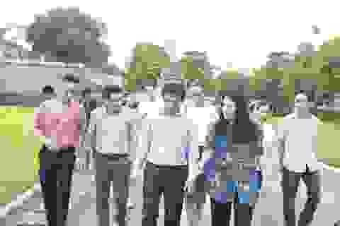 Festival áo dài Hà Nội 2016 sẽ khai mạc vào tháng 10 tới