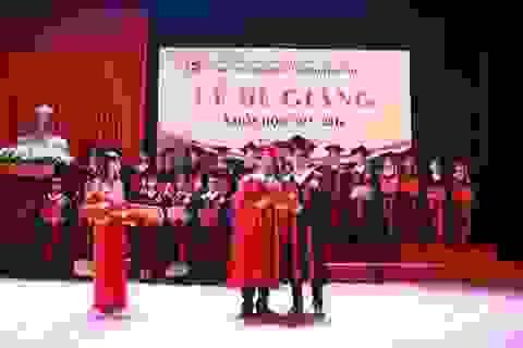 Chính thức có thêm cơ sở đào tạo ngành Báo chí trình độ đại học