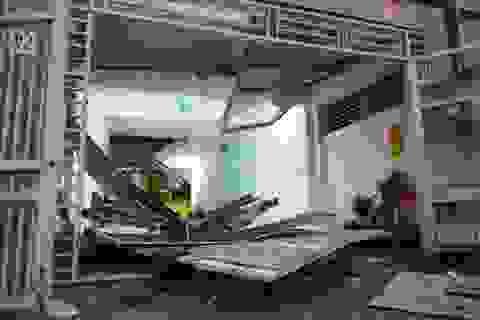 94 căn nhà bị hư hỏng sau vụ nổ tại Khu đô thị Văn Phú