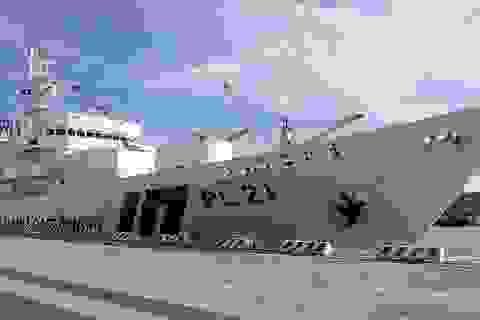 """Nhật Bản """"lo ngại sâu sắc"""" hành động của Trung Quốc ở Biển Đông"""