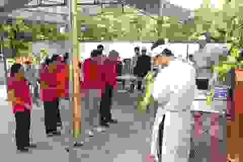 Vụ thảm sát 4 người ở Quảng Ninh: Tang tóc bao trùm xóm nhỏ
