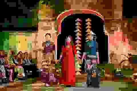 Những nét đặc biệt của Festival Áo dài Hà Nội 2016