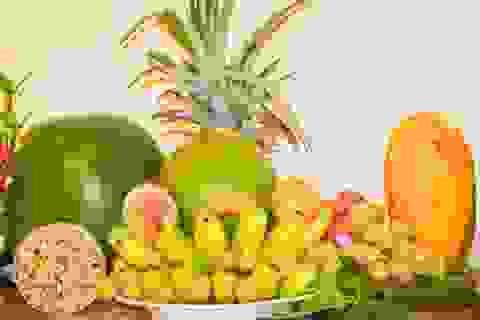 Món ăn nào không thể thiếu trong cỗ cúng rằm tháng Giêng?