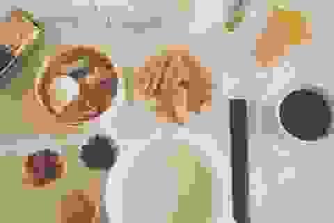 Khám phá bữa sáng của các siêu mẫu hàng đầu thế giới