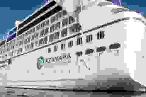 Tour du lịch tình dục trên du thuyền hút các cặp đôi