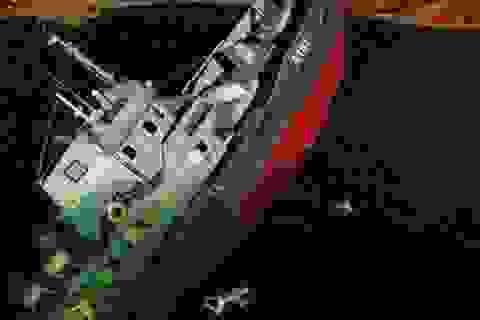 Không biết bơi, tàu lật, làm gì để thoát chết?