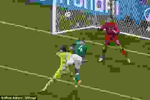 Bắc Ireland 2-0 Ukraine: Chiến thắng lịch sử