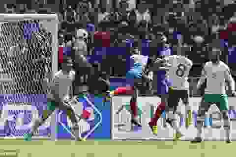 Pháp 2-1 Ireland: Cú đúp của Griezmann