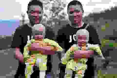 Ngôi làng nhỏ có tới 39 cặp song sinh ở Trung Quốc