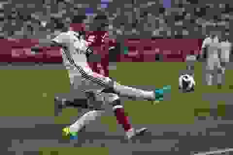 Real Madrid đánh bại Bayern Munich nhờ siêu phẩm sút xa