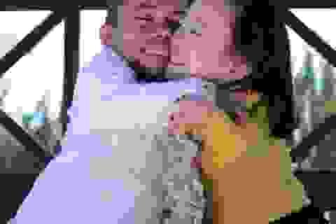Cái kết viên mãn cho cặp đôi lùn nhất thế giới