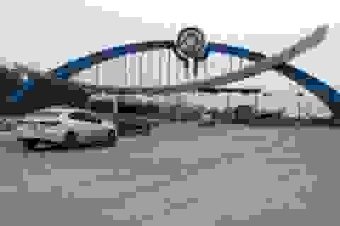 Gian lận tại trạm thu phí BOT Uông Bí - Hạ Long
