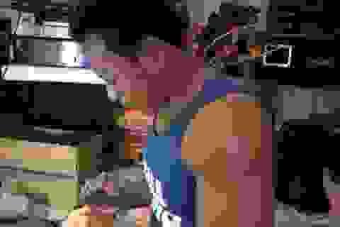 Nghị lực phi thường của nhà vô địch Paralympic Lê Văn Công