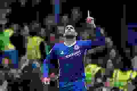 Nhìn lại chiến thắng thuyết phục của Chelsea trước Leicester