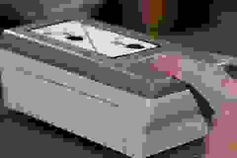 Du khách đến Singapore phải lấy dấu vân tay khi xuất nhập cảnh