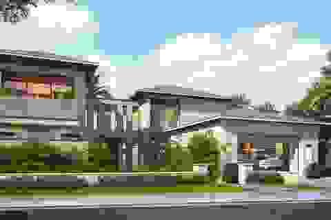 VinaLiving mở bán biệt thự The Ocean Estates và căn hộ The Ocean Suites