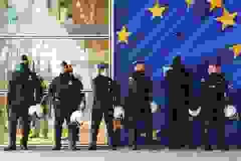 Châu Âu: Liên minh an ninh vẫn là điều xa vời