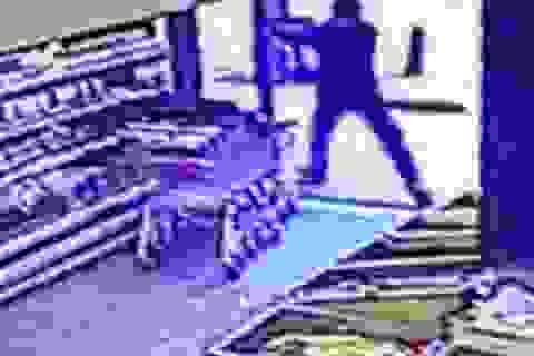 Xả súng ngày đầu năm mới gây chấn động Israel, 2 người chết, 7 người bị thương