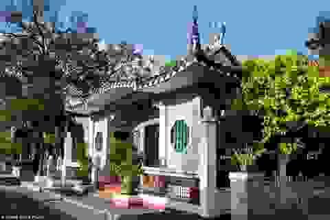 Nghĩa địa siêu sang dành cho giới nhà giàu ở Philippines