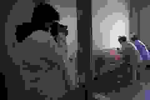"""Triều Tiên lần đầu """"khoe"""" bệnh viện hiện đại"""