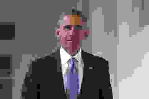 Tổng thống Mỹ Obama cân nhắc dỡ bỏ hoàn toàn lệnh cấm vận vũ khí sát thương với Việt Nam