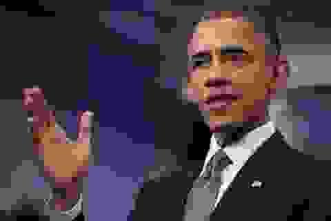 Tổng thống Obama sẽ có chuyến thăm lịch sử tới Hiroshima