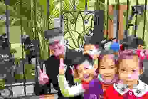 Cựu binh Mỹ nói gì về chuyến thăm Việt Nam của Tổng thống Obama?