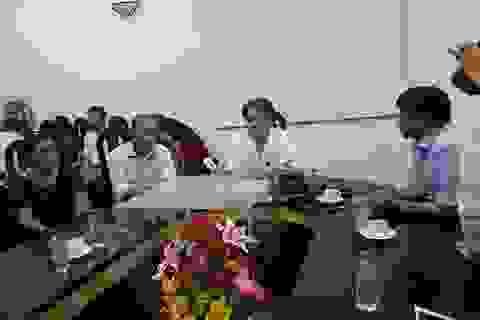 Bệnh viện Việt Đức đình chỉ toàn bộ kíp phẫu thuật mổ nhầm chân