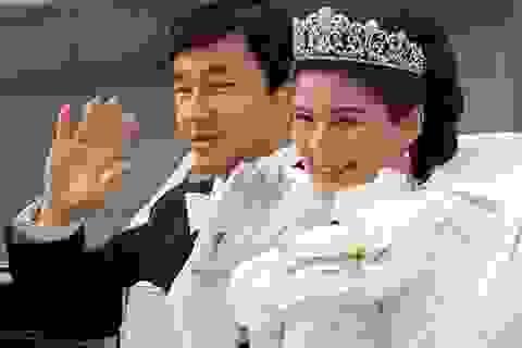 Công nương Nhật Bản bị trầm cảm sẽ ra sao nếu trở thành hoàng hậu?