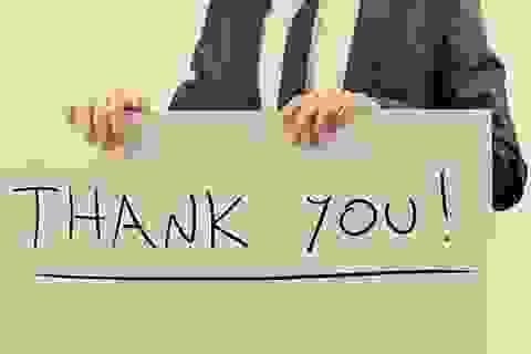"""3 """"bí kíp"""" để sếp cảm ơn nhân viên"""