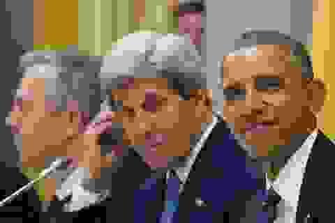 Ngoại trưởng Mỹ chúc mừng Quốc khánh Việt Nam