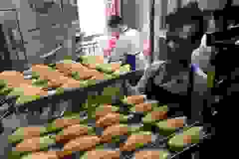 Bánh mì và sự giao thoa của ẩm thực Pháp - Việt