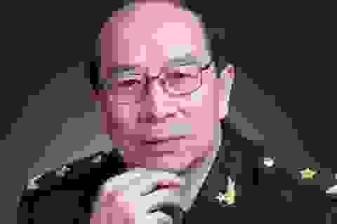 """Tướng Trung Quốc """"đổ thêm dầu vào lửa"""" trong căng thẳng Trung Quốc - Singapore"""
