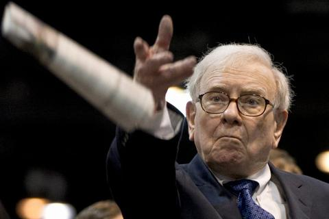 Những sự thật thú vị ít biết về tỷ phú Warren Buffett