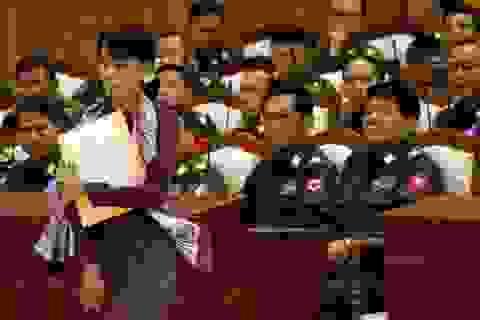 """Myanmar sẽ """"hướng Tây"""" dưới thời Ngoại trưởng San Suu Kyi?"""