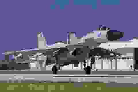 Biển Đông: Cần biện pháp tạm thời để giải quyết xung đột