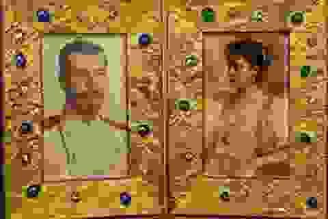 Tài sản khổng lồ của Sa hoàng cuối cùng nằm ở Nhật hay dưới đáy hồ Baikal?