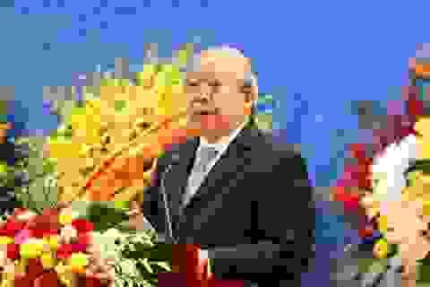 GS Trần Văn Nhung và 3 kiến nghị gửi Chủ tịch TP Hà Nội