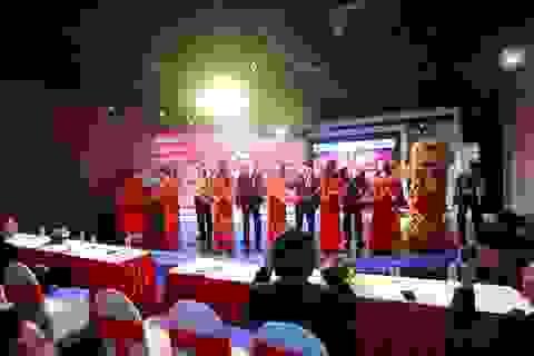 Khai trương Trung tâm quay số mở thưởng Xổ số tự chọn Việt Nam