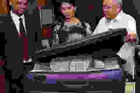 Chuyện lạ trong vụ đánh cắp 81 triệu USD của Bangladesh