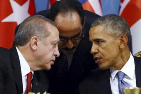 Mỹ dằn mặt Thổ Nhĩ Kỳ triển khai quân tại Syria?