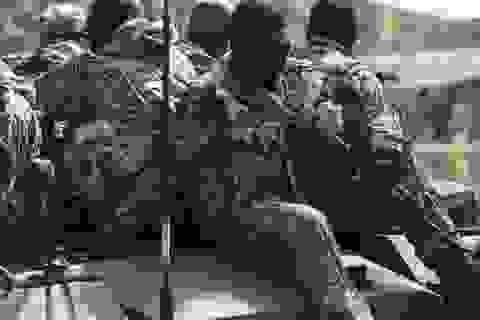 Nga-Mỹ ngầm thỏa thuận trên lưng Ukraine?