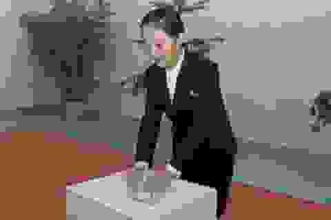 Ông Kim Jong-un tổ chức cuộc thi đặc biệt tìm chồng cho em gái